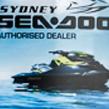 Sydney See Doo